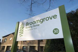 Broomgrove Nursing Home